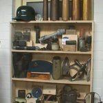 WW2 equipment