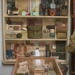 WW2 medical items