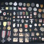 German pins