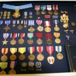 U.S. medals