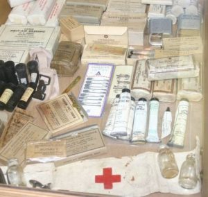 Medical items