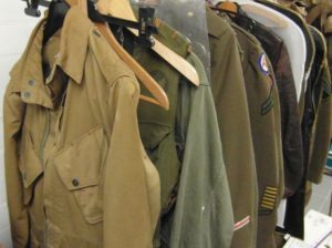 Uniforms / Clothing