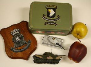 Various Military Related